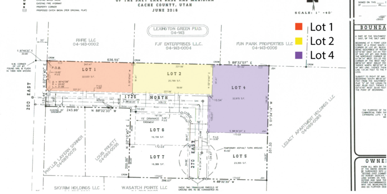 1002-second-north-commercial-lots-plat-map