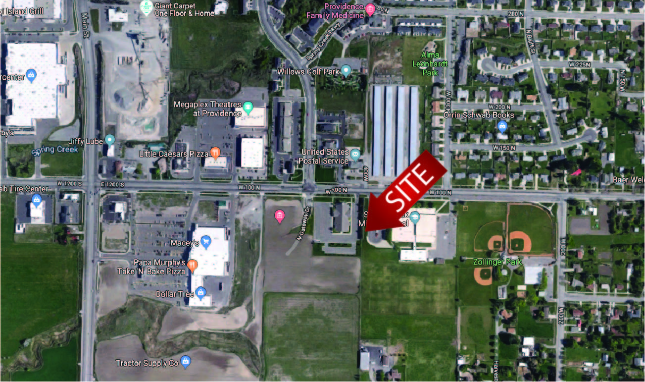 Providence Commercial Land